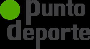 Punto Deporte Logo Vertical