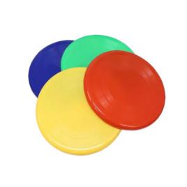 Disco volador plástico