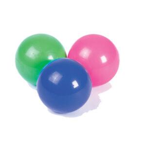Set pelotas malabar PVC