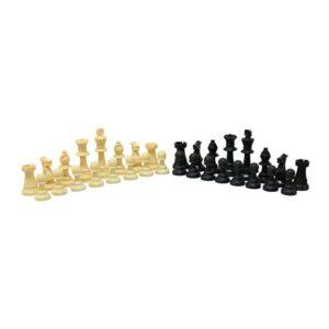 Ficha ajedrez pvc