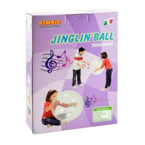 Jinglin ball
