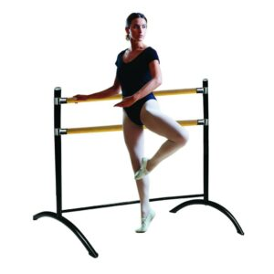 Barra ballet doble