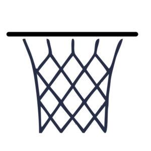 Redes baloncesto