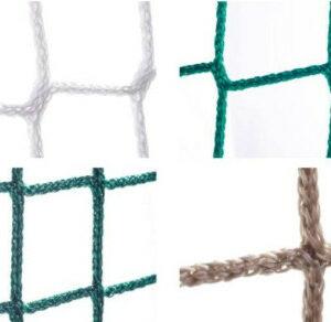Redes de protección a medida Malla 45 / 100