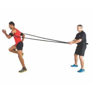 Potenciador doble brazos y piernas