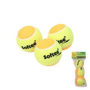 Pelota mini tenis