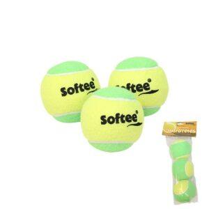 Pelotas intro tenis