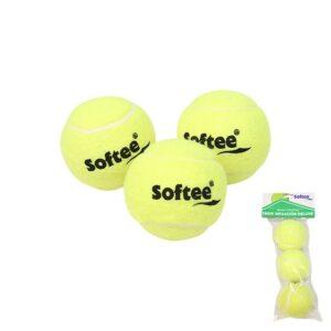 Pelotas tenis Softee