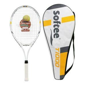 Raqueta tenis T1000 Softee