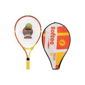 Raqueta tenis júnior