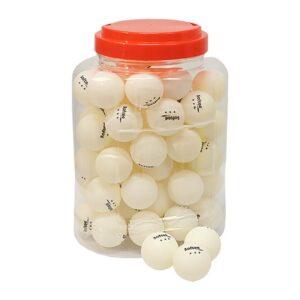Tarro pelotas ping-pong