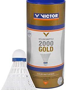Volantes bádminton Victor 1000