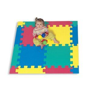 Set tapiz puzzle