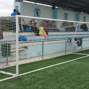 Equipamientos Fútbol 11