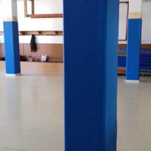 Protecciones de columnas