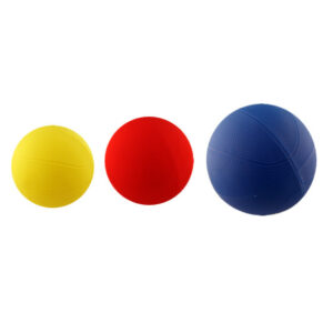 Oferta lote pelotas polivalentes rugosas