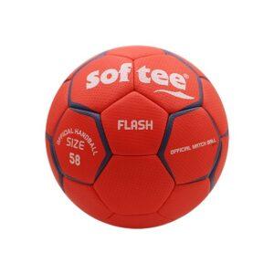 Oferta lote balón balonmano Softee Flash