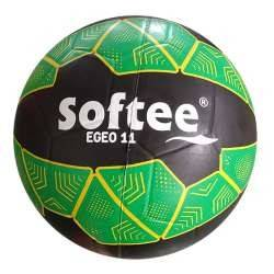 Oferta lote balón futbol 11 Softee Egeo