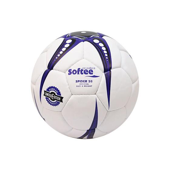 Oferta Lote Balon Futbol Sala Spider Softee