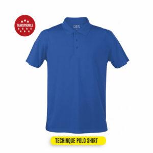 Polo Tecnic Plus